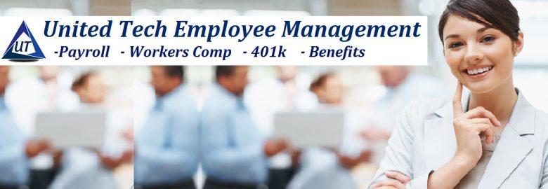 Kristina Smith – United Tech Employee Management