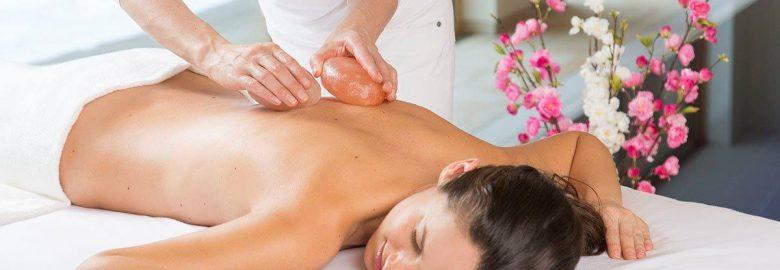 Valeria Ocasio — Valcare Massage Therapy